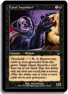 4 PLAYED Pardic Miner Red Odyssey Mtg Magic Rare 4x x4
